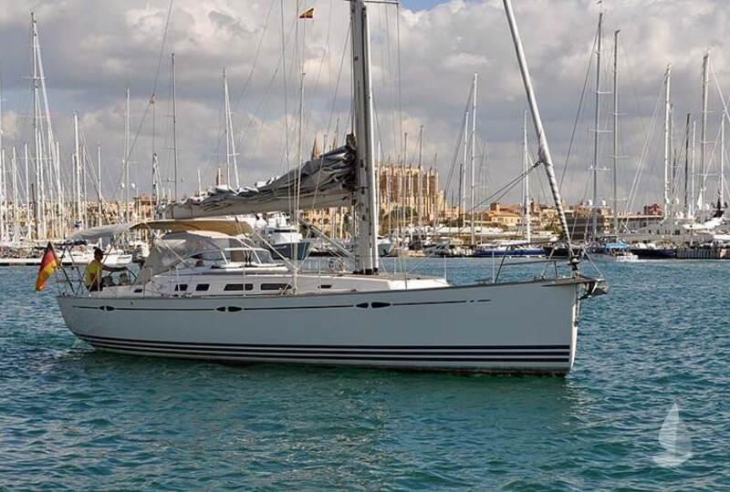 X-Yachts Xc 45 Power of Love