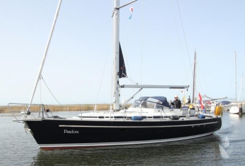 C-Yacht 12.50 Pandora