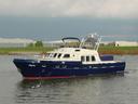 Altena Blue Water Trawler