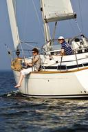 C-Yacht