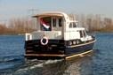 Linssen Yachts Grand Sturdy AC