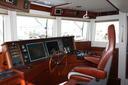Motoryacht Vryburg