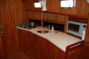 North-Line Wheelhouse