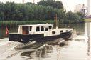 Altena Canal Cruiser