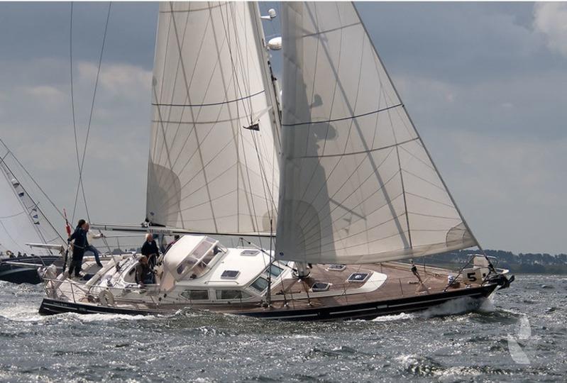 Contest 55CS Windfall