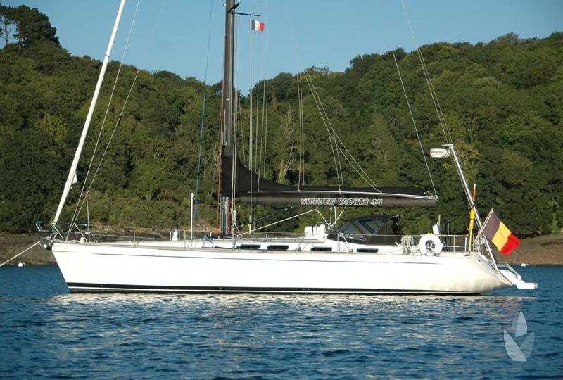 Sweden Yachts 45 Hemma