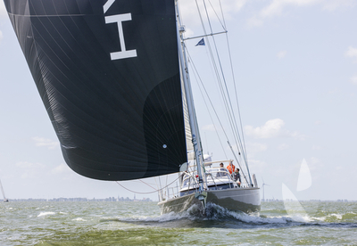 Sevenstar Contest Cup 2013 (6 & 7 June 2015) Medemblik, The Netherlands