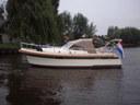 Interboat Intercruiser 29