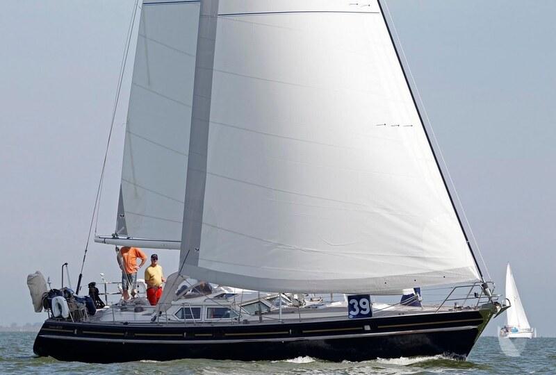 Contest 48CS Blue Twinkle